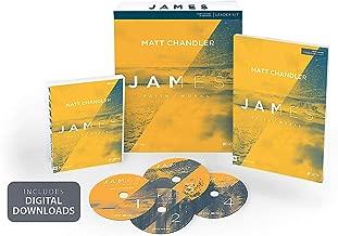 Best james bible study matt chandler Reviews