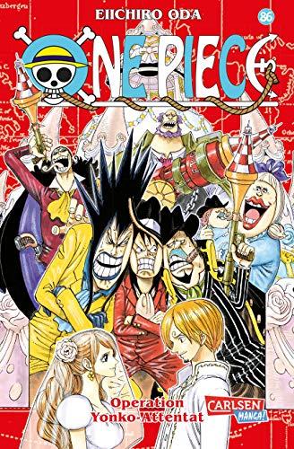 One Piece 86 (86)