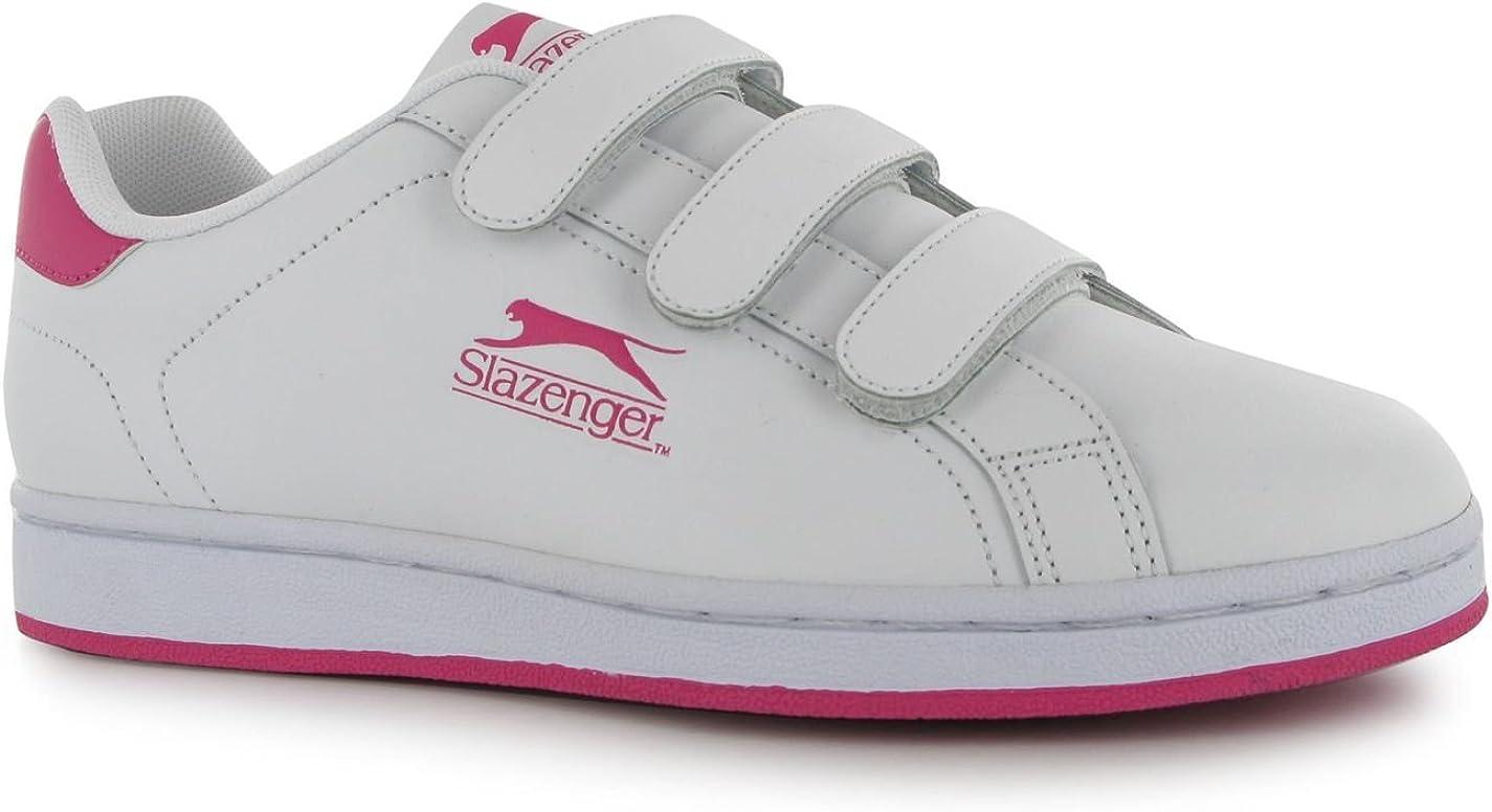 LONSDALE LATIMER VEL INFANTS TRAINER SHOES SNEAKER RUNNING WALKING CASUAL