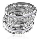Lux Accessories Boys' Bracelets