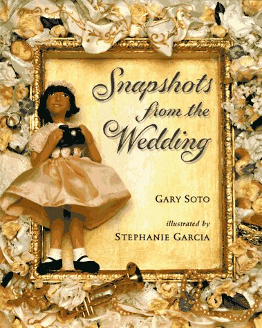 Top 10 best selling list for wedding snapshots