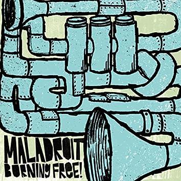 Burning Free!