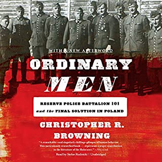 Ordinary Men cover art