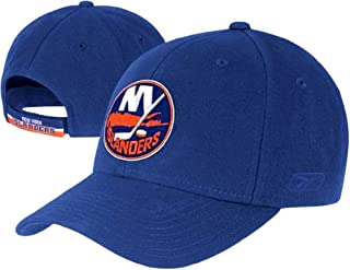 reebok islanders hat