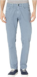 Jeans Marcus Regular Rise Slim Straight Leg in China Blue Comfort