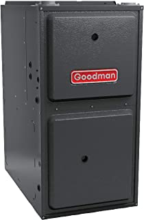 Goodman 100 000 BTU 96% Efficient Upflow/Horizontal Gas Furnace GMEC961004CN by Goodman
