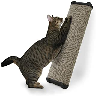 Lean-it Scratching Post Wide 26""