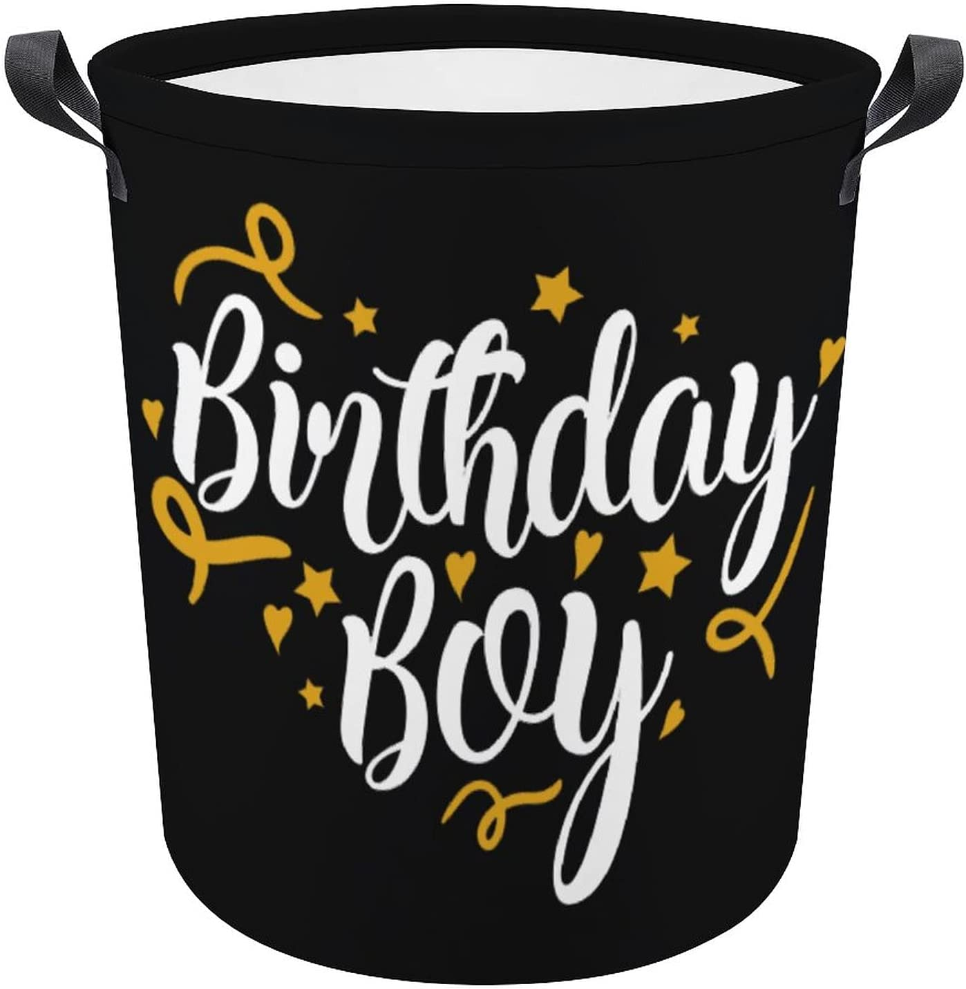 Funny Birthday Quote with Little Laundry Stars Latest item Oxfor Gift Hamper Bargain