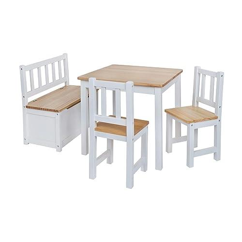Tisch Mit Stühle Amazonde