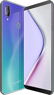 comprar comparacion X19 CUBOT 4G Smartphone Libre 2019 Android 9.0 Teléfono móvil sin contactos 5,93 Pulgadas FHD+(2160x1080px) Dual Sim 64GB ...