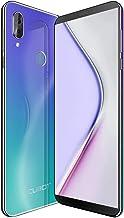 X19 CUBOT 4G Smartphone Libre 2019 Android 9.0 Teléfono móvil sin contactos 5,93 Pulgadas FHD+(2160x1080px) Dual Sim 64GB ROM 4GB RAM Dual Cámara Octa-Core Procesador WiFi GPS 4000mAh Aurora