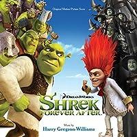 Ost: Shrek Forever After