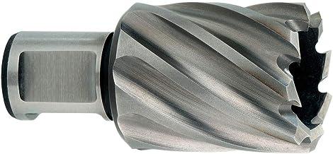 Metabo 626514000 626514000-Broca Hueca para Taladro electromagnético HSS diámetro 26 mm Longitud 30 mm vástago 19 mm (3/4