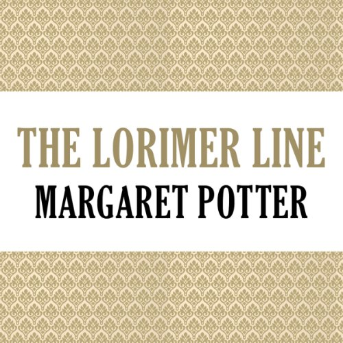 The Lorimer Line audiobook cover art