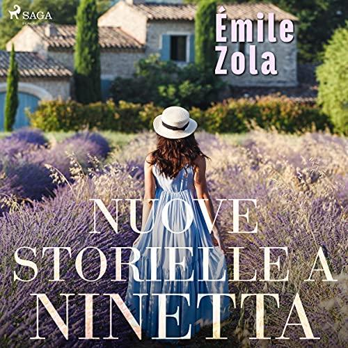 Nuove storielle a Ninetta copertina