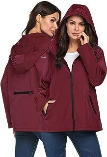 Best cheap designer rain jackets Reviews