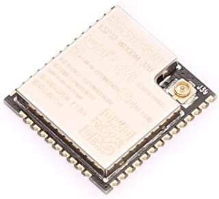 DEVMO External Antenna ESP-WROOM-32U Module Compatible with ESP-32S ESP-32