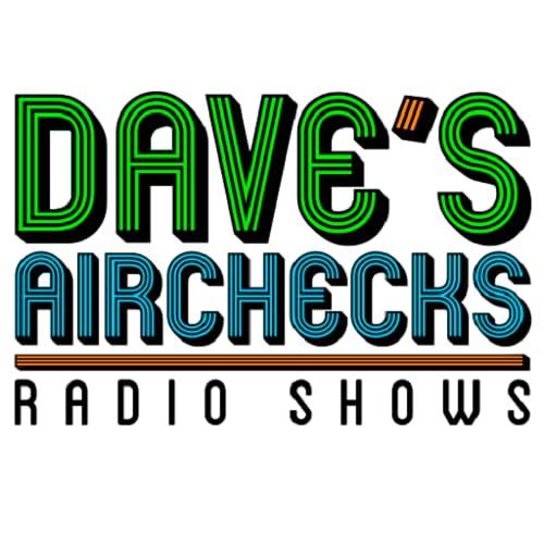 Dave's Airchecks Live Streams