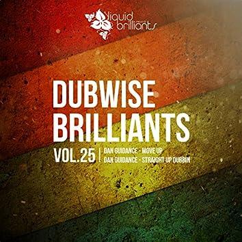 Dubwise Brilliants, Vol. 25