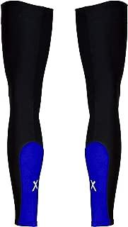 Sparx Super Roubaix Thermal Fleeced Breathable Cycling Leg Warmers Leg Sleeves