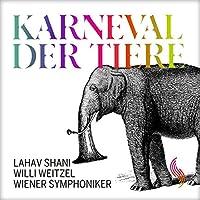 ウィーン交響楽団 ~動物の謝肉祭/青少年のための管弦楽入門