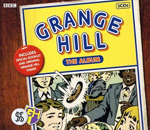 The Best of Grange Hill-the Al