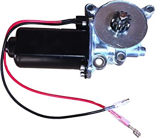 AWPartZ 12 Volt Power Awning Replacement Motor for Solera Part Number 266149