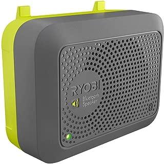 Ryobi GDM120 Garage Door Opener Bluetooth Speaker Accessory