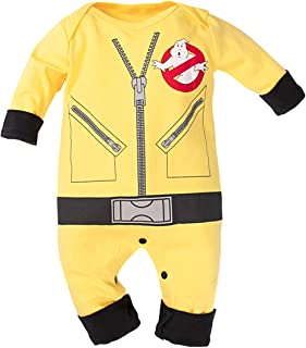 Baby Romper Halloween Costume Long Sleeve
