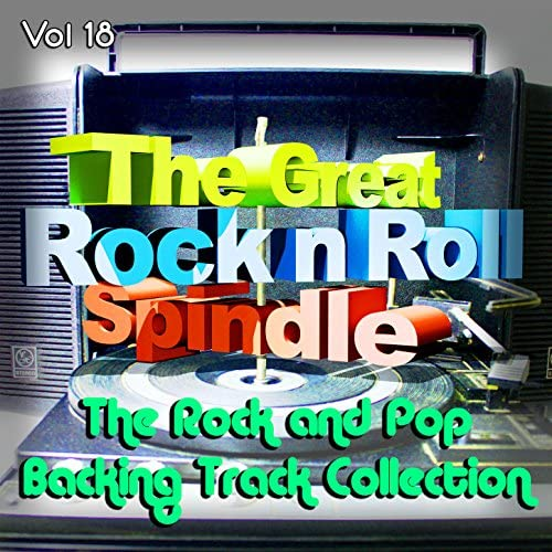 The Backing Track Collective