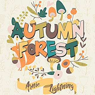 Autumn Forest audiobook cover art