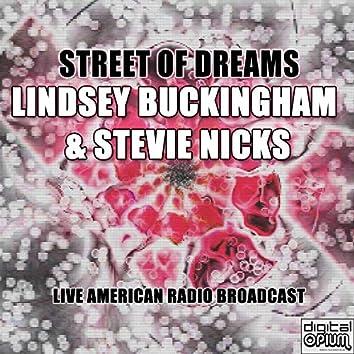 Street Of Dreams (Live)