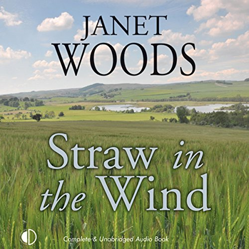 Straw in the Wind Audiobook By Janet Woods cover art