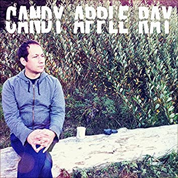 Candy Apple Ray