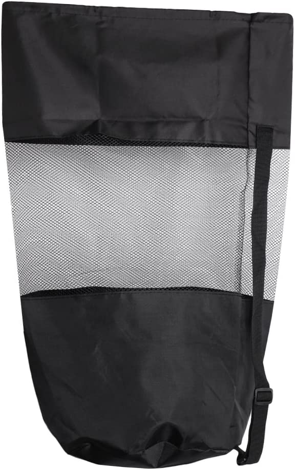chiwanji Durable Special Campaign Nylon Mesh Gear Bag Backpack Diving for Scuba New mail order S