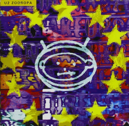 Zooropa by U2 (1993-07-06)