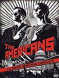 The Americans Stg.1 (Box 4 Dvd)