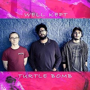 Turtle Bomb