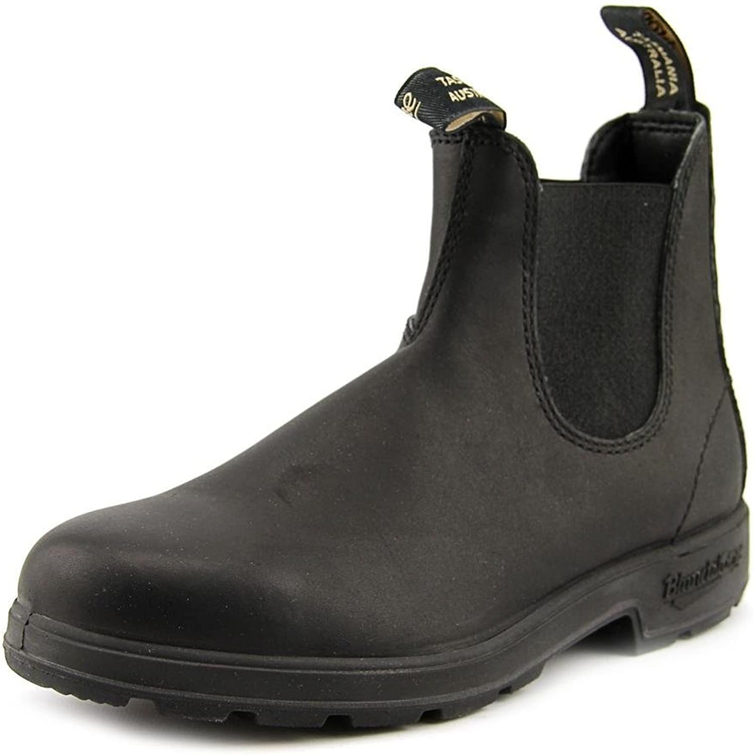 bluendstone 510 THE ORIGINAL Black Pull-on Boots (5.0 UK   US 6.0 Men, 8.0 Women)