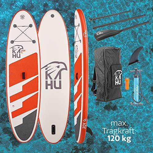 KAHU® Joy 9'8'' Stand up Paddling Board