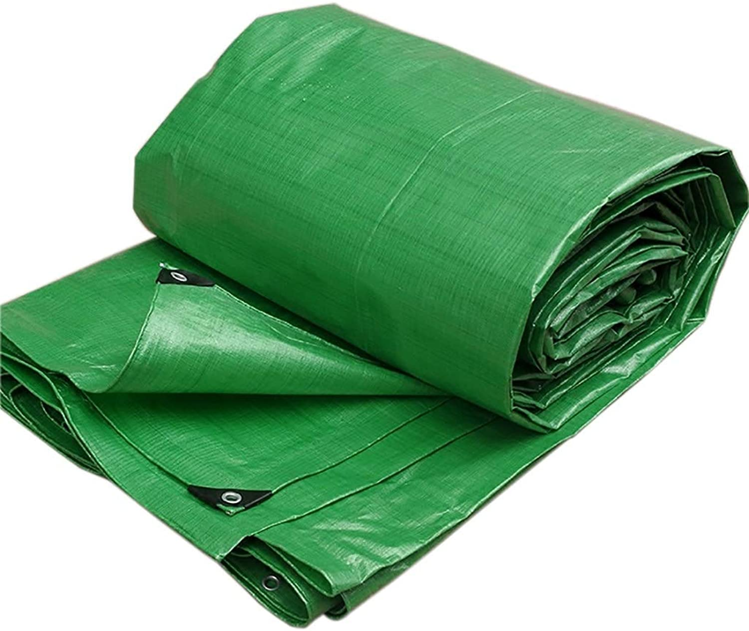 Plastic PE Awning Cloth Poncho Sunshade Insulation Tarpaulin color Strip Cloth Tricycle Canopy (Size   2  3m)