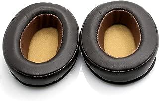 Brown Ear pads CUSHION FOR Sennheiser Momentum 2.0 (M2) Wireless OVER EAR headphones