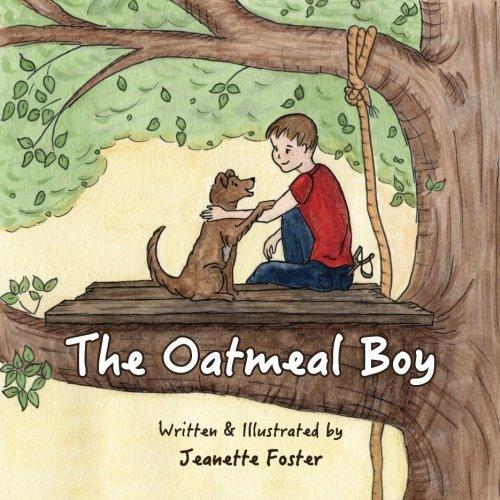 The Oatmeal Boy