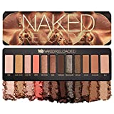 Urban Decay Naked Reloaded Eyeshadow Palette 12 Colors Set