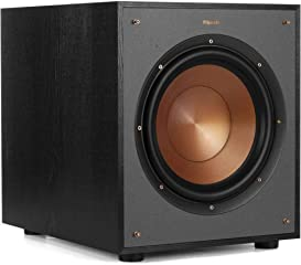 Explore subwoofers for rooms