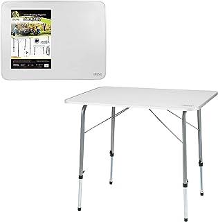 comprar comparacion Aktive 52868 - Mesa camping regulable