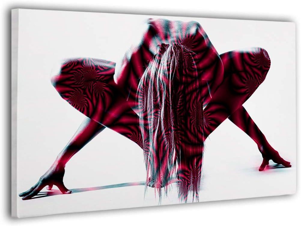 Sensual art gift. wall sculpture Nudity woman art