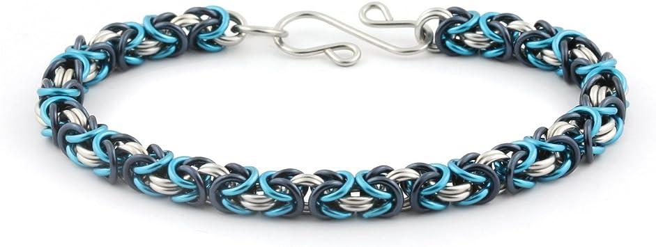 Choose color for Beginners Simple Orbital Rings Chain Kit