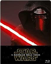 STAR WARS -IL RISBEGLIO DELLA FORZA- STEELBOX