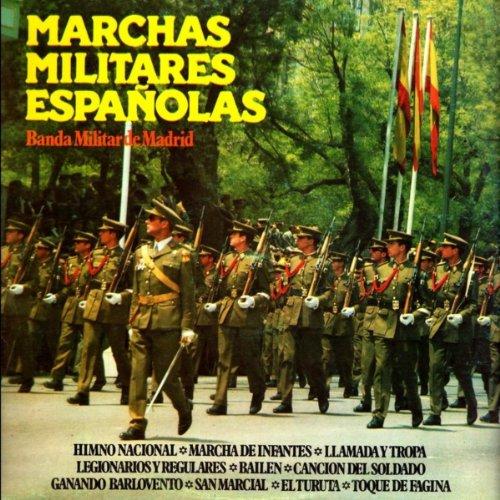 Marchas Militares Españolas (Original Score)